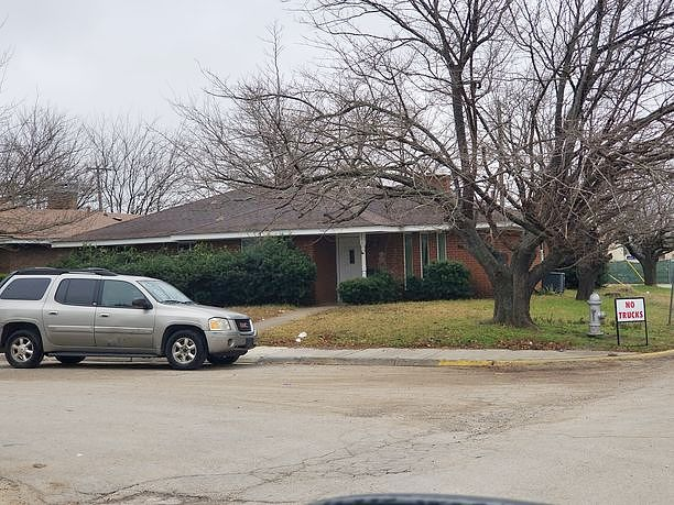 Image of rent to own home in Lancaster, TX