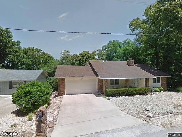 Image of rent to own home in Bella Vista, AR