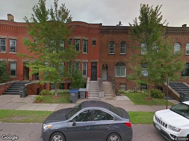 Image of rent to own home in Duluth, MN