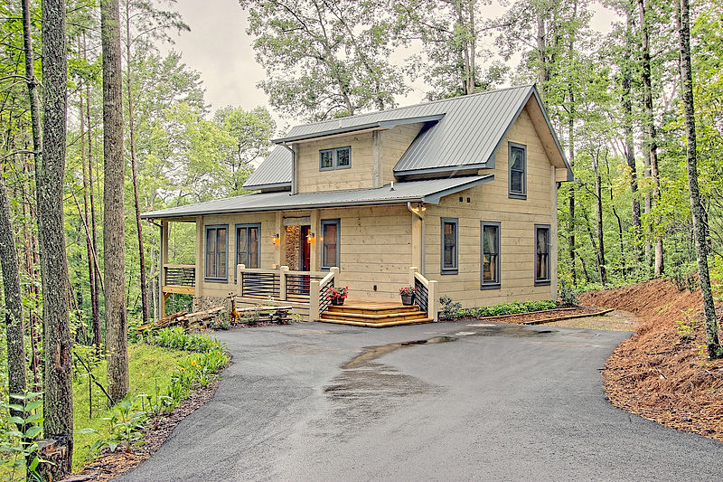 Image of rent to own home in Cherry Log, GA