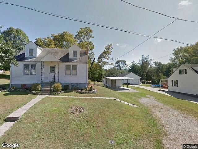 Image of rent to own home in Portsmouth, OH