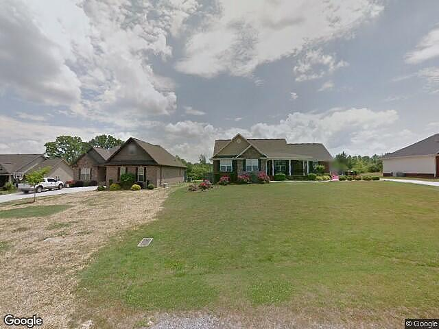 Image of rent to own home in Boaz, AL