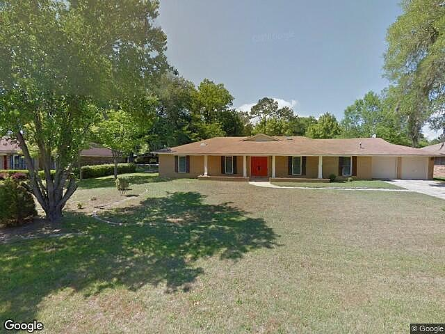 Image of rent to own home in Savannah, GA
