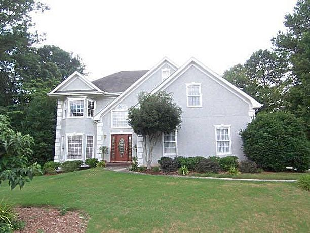 Image of rent to own home in Snellville, GA