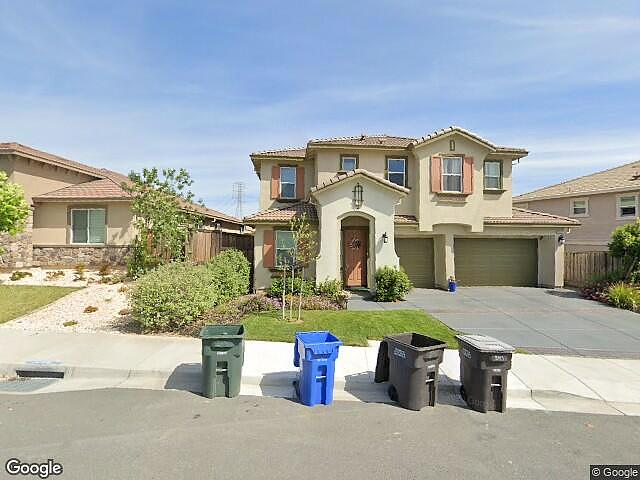 Image of rent to own home in Pittsburg, CA