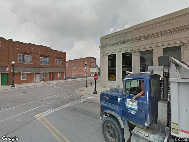 Image of rent to own home in Bradford, OH