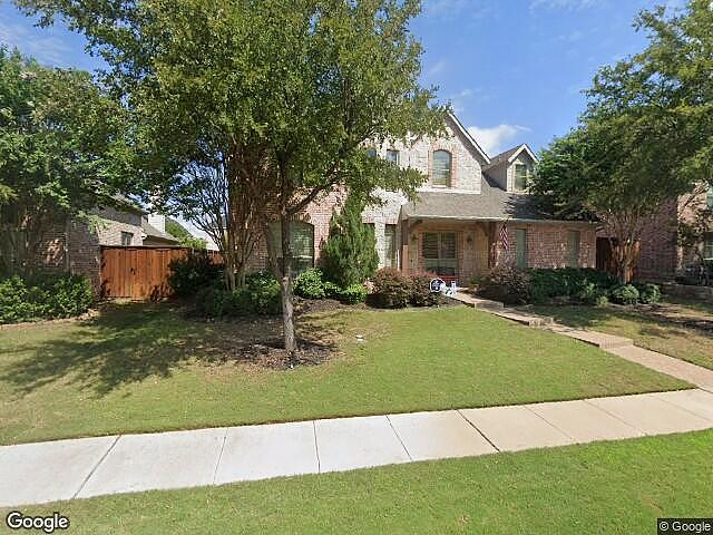 Image of rent to own home in Frisco, TX