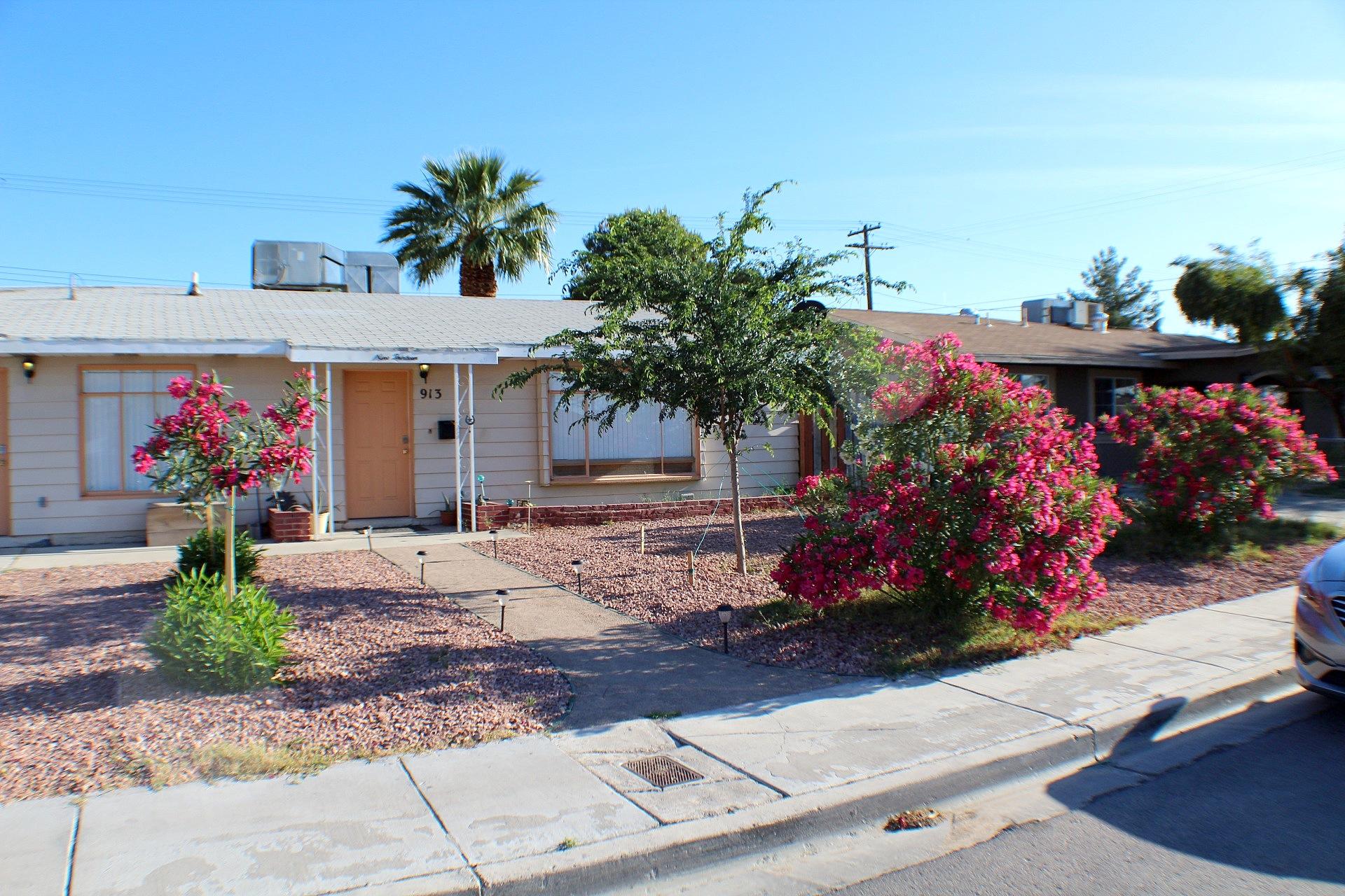 4 Bedrooms / 1.5 Bathrooms - Est. $1,401.00 / Month* for rent in North Las Vegas, NV