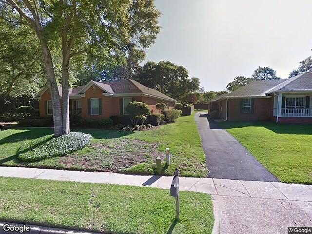 Image of rent to own home in Mobile, AL