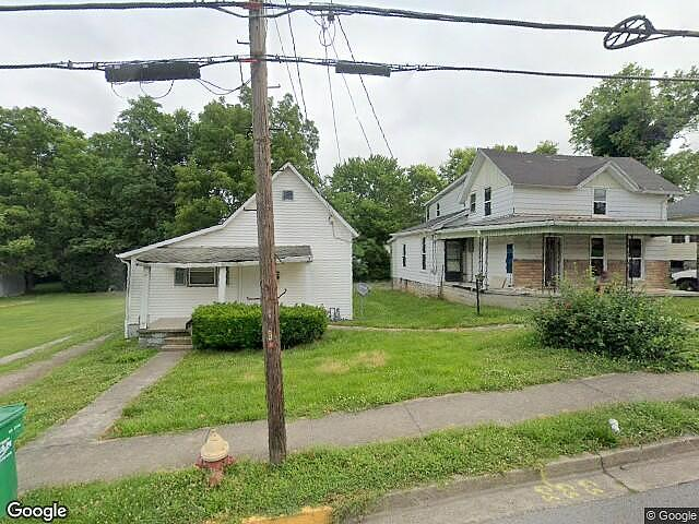 Image of rent to own home in Danville, KY
