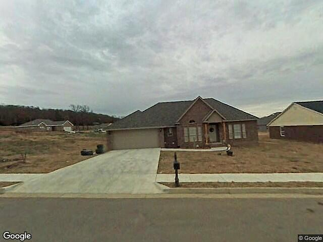 Image of rent to own home in West Fork, AR