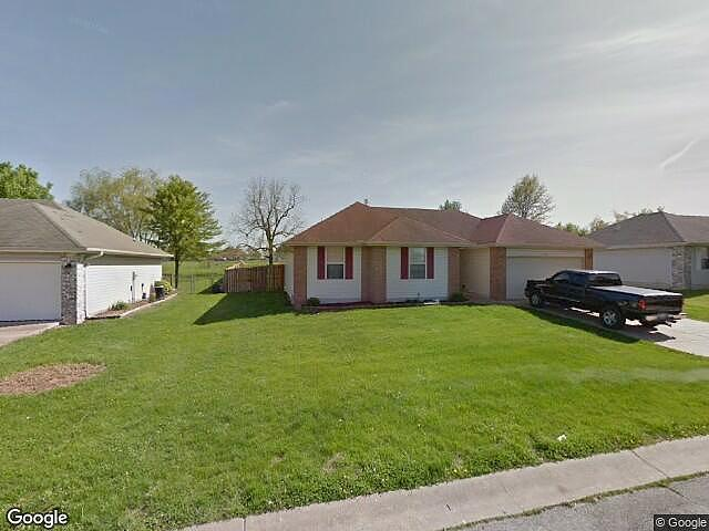 Image of rent to own home in Clever, MO