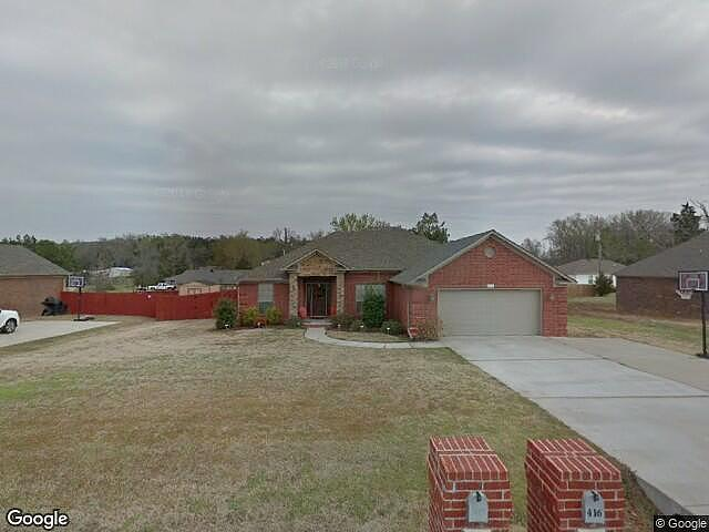 Image of rent to own home in Perryville, AR