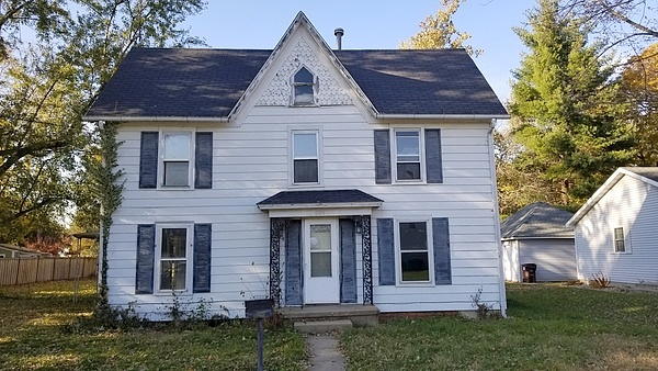 Image of rent to own home in Henry, IL