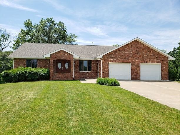 Image of rent to own home in Chillicothe, IL
