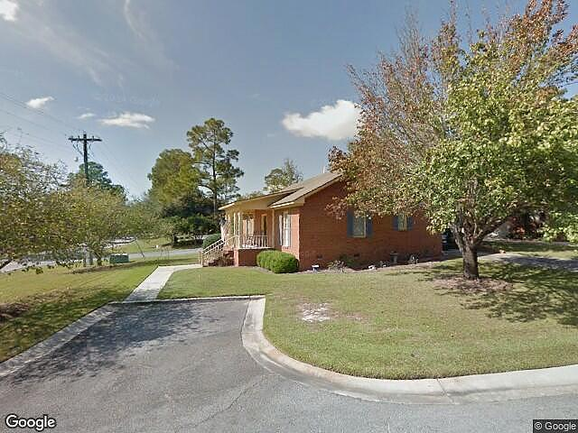 Image of rent to own home in Moultrie, GA