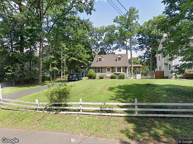 Image of rent to own home in Fanwood, NJ