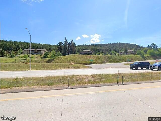 Image of rent to own home in Conifer, CO