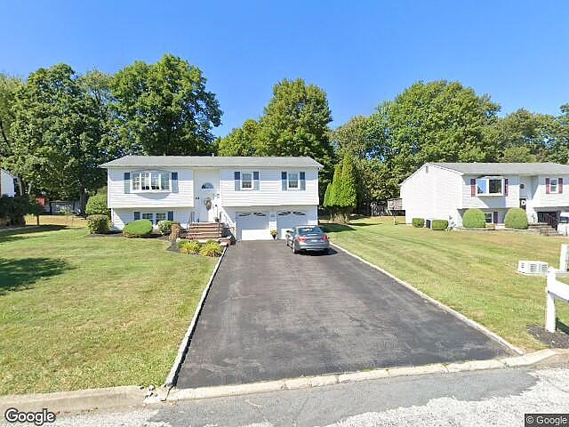 Image of rent to own home in Harriman, NY