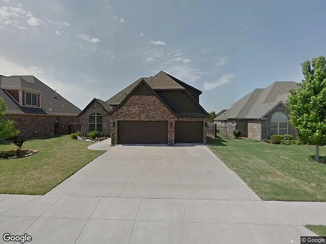 Image of rent to own home in Rogers, AR