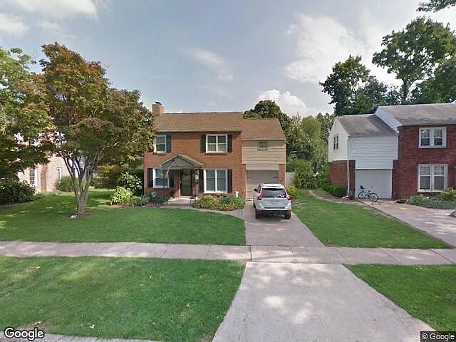 Image of rent to own home in Camp Hill, PA