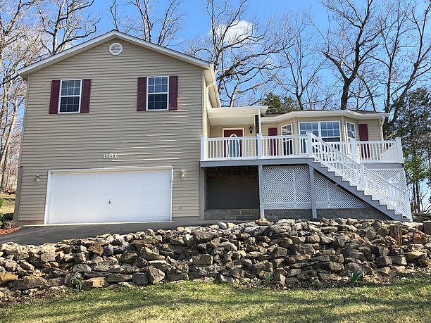 Image of rent to own home in Lake Sherwood, MO
