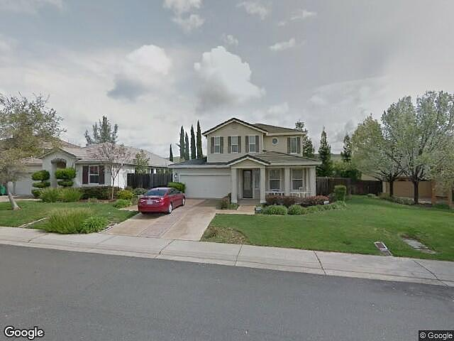 Image of rent to own home in El Dorado Hills, CA