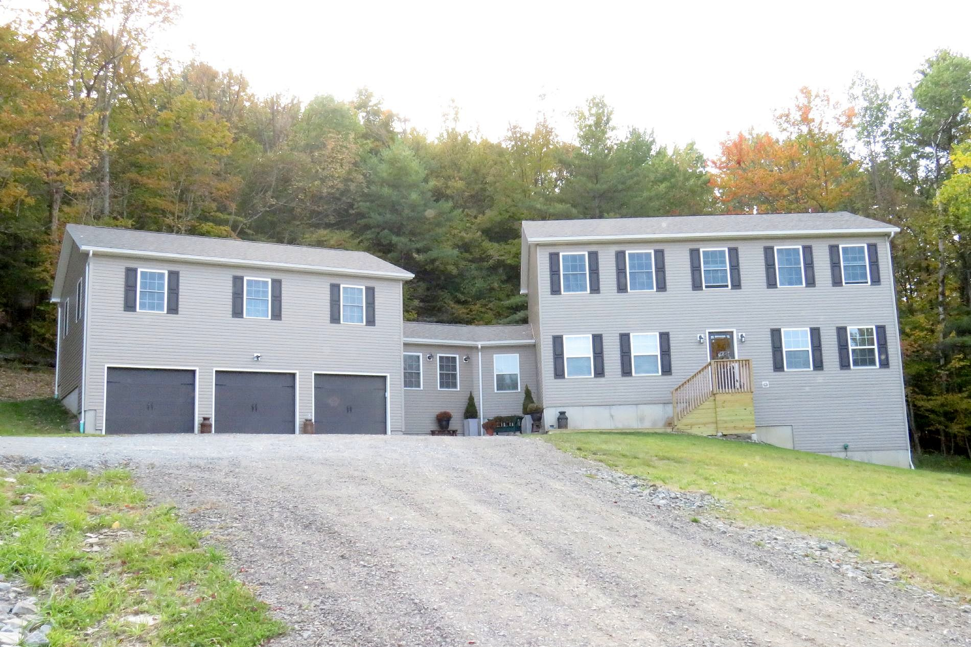Image of rent to own home in Vestal, NY