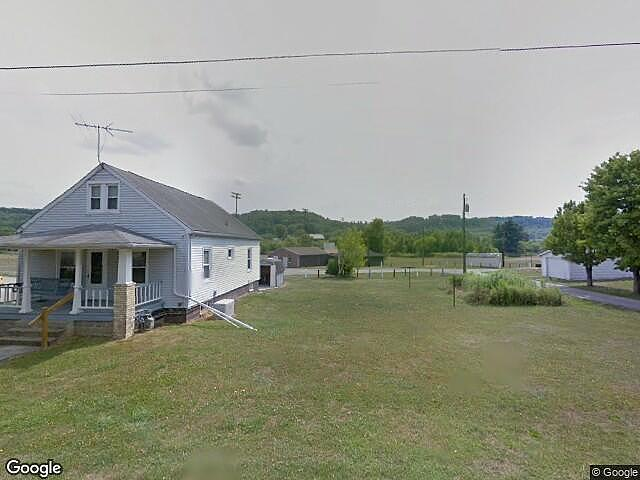 Image of rent to own home in Scio, OH