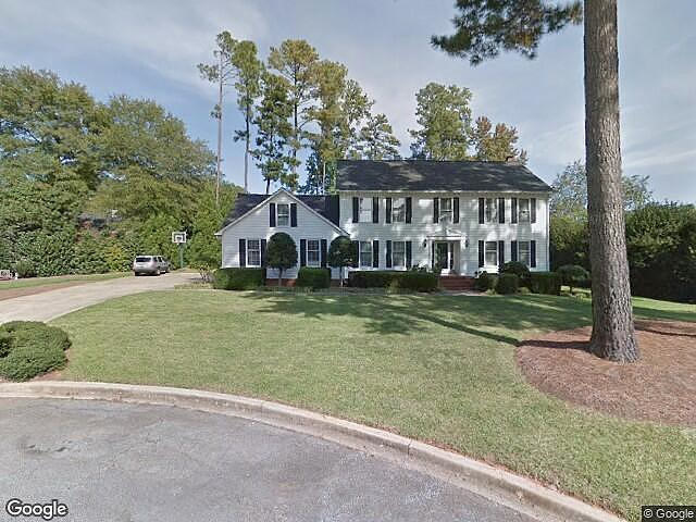 Houses For Rent In Spartanburg Sc Rentdigscom