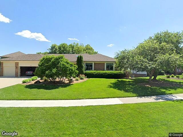 Image of rent to own home in Lincoln, NE