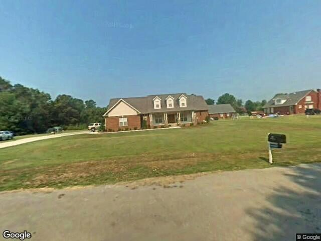 Image of rent to own home in New Hope, AL