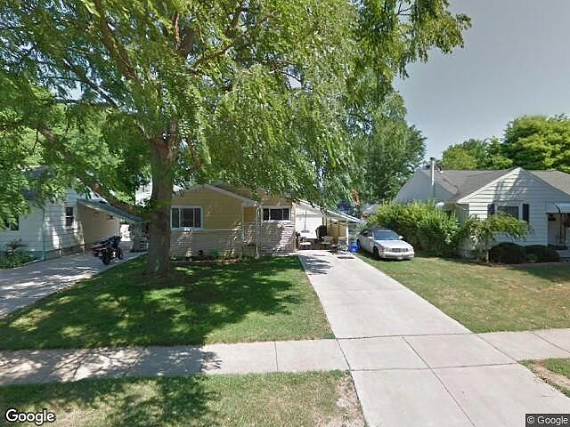 Image of rent to own home in Maumee, OH