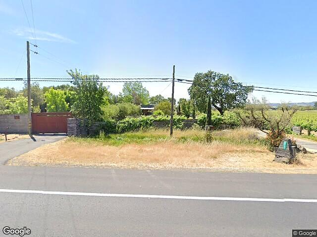 Image of rent to own home in Sonoma, CA