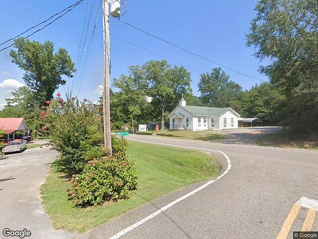 Image of rent to own home in Gaylesville, AL