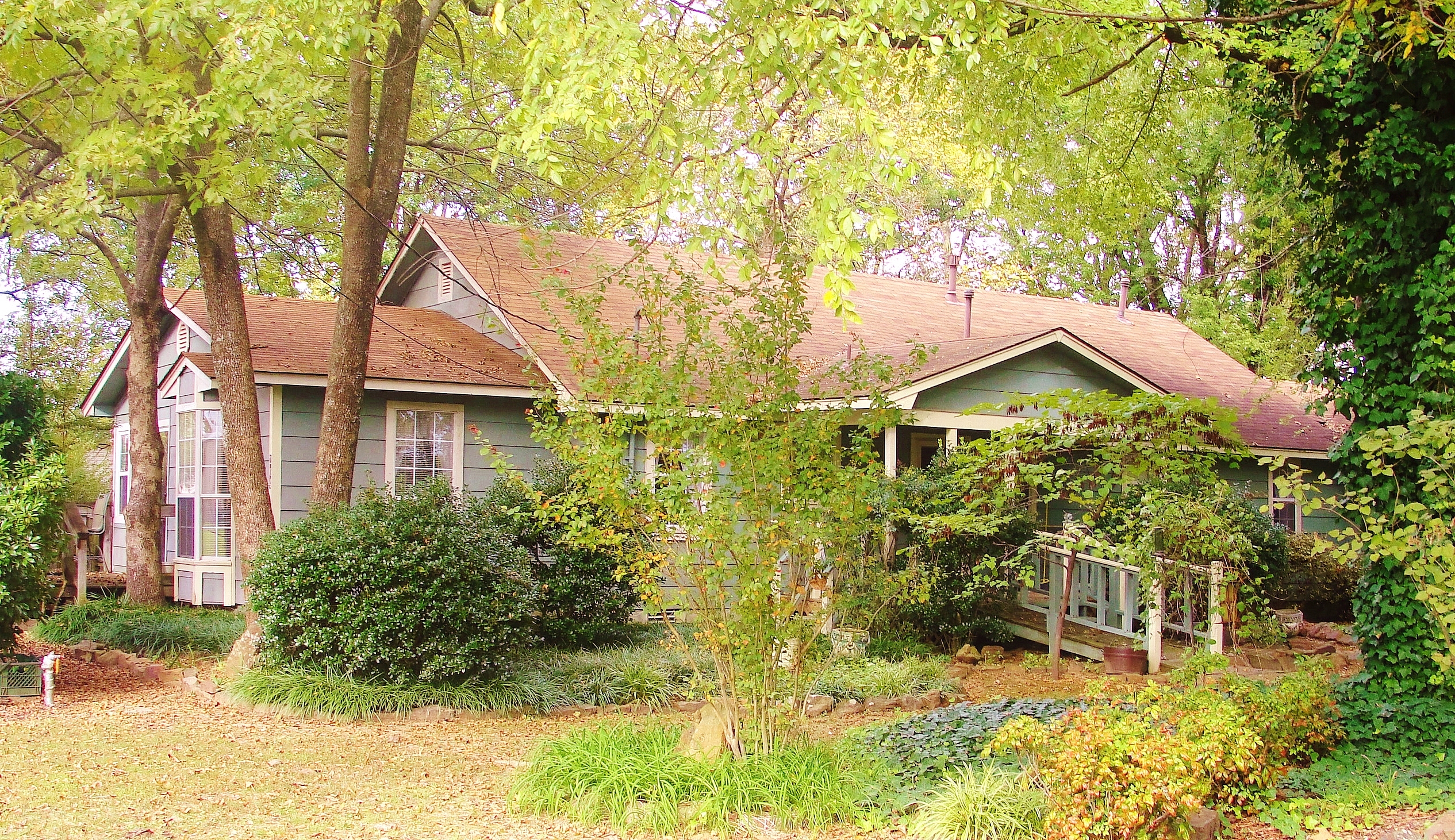 Image of rent to own home in Hackett, AR