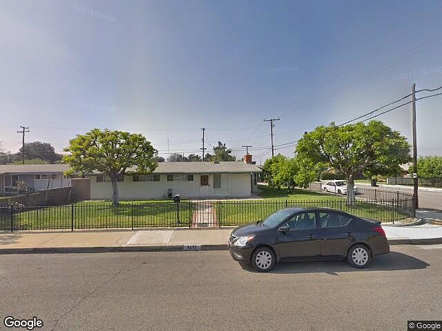 Image of rent to own home in Montclair, CA