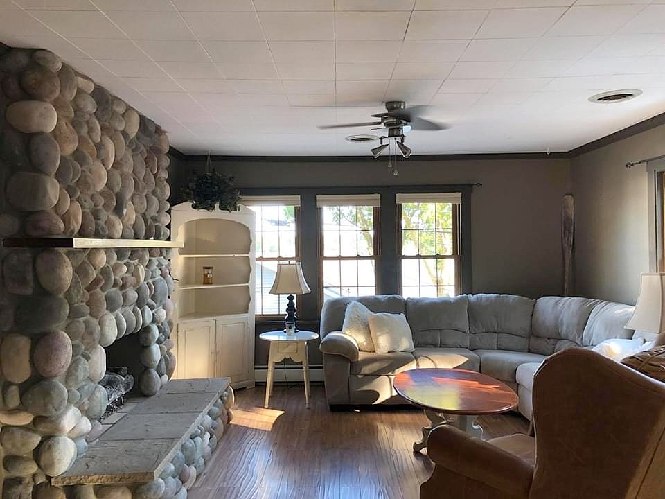 Image of rent to own home in Decatur, IL