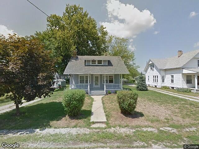 Image of rent to own home in Cedarville, OH