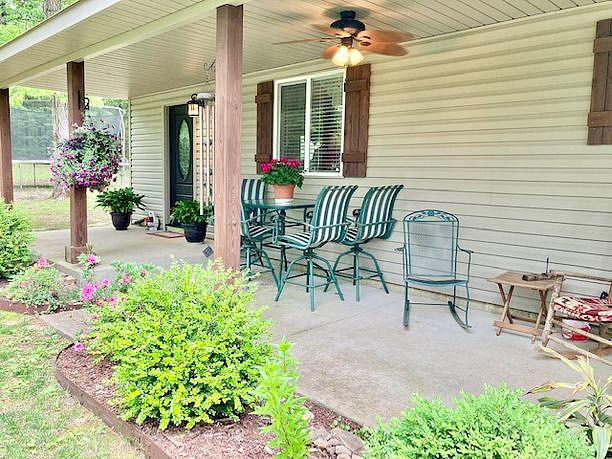 Image of rent to own home in Quitman, AR