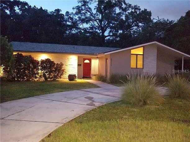 Image of rent to own home in Tampa, FL