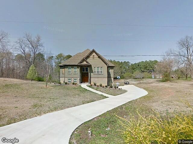 Image of rent to own home in Dora, AL