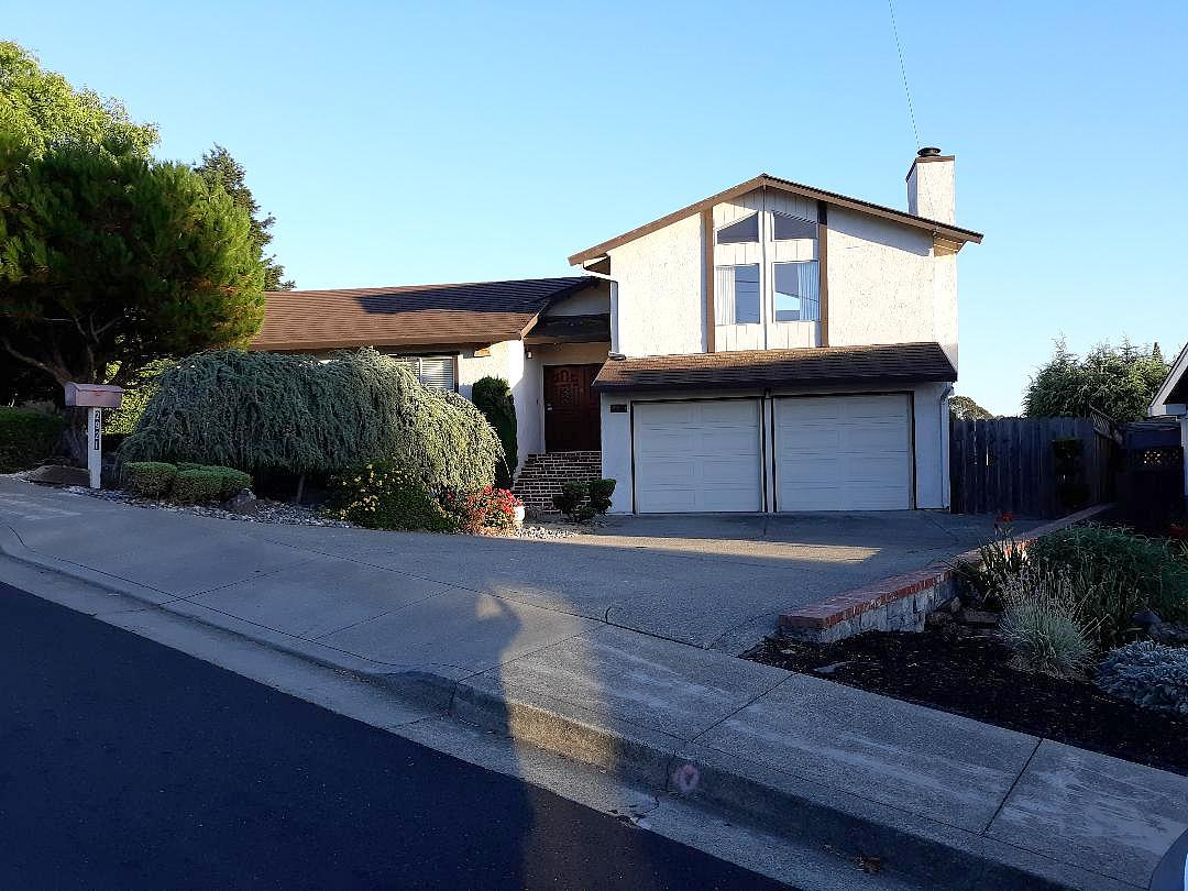 Image of rent to own home in Hayward, CA