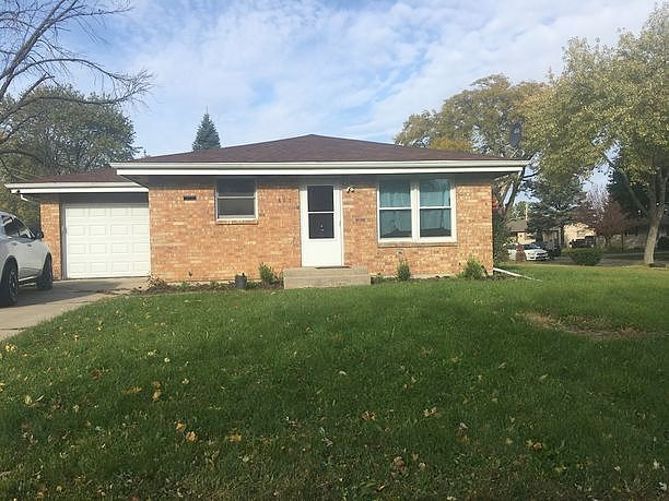 Image of rent to own home in Rockford, IL