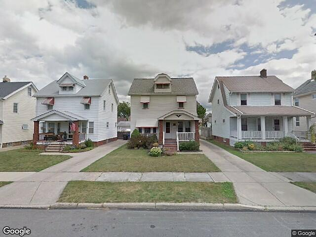 Image of rent to own home in Lakewood, OH