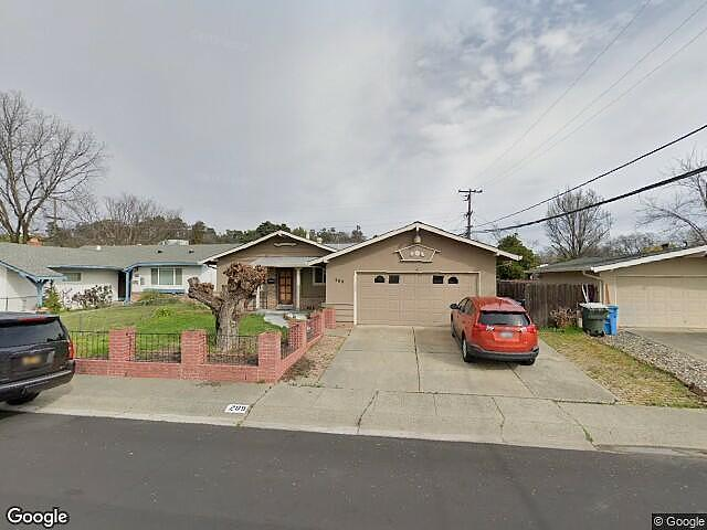 3 Bedrooms / 2 Bathrooms - Est. $2,939.00 / Month* for rent in Vacaville, CA