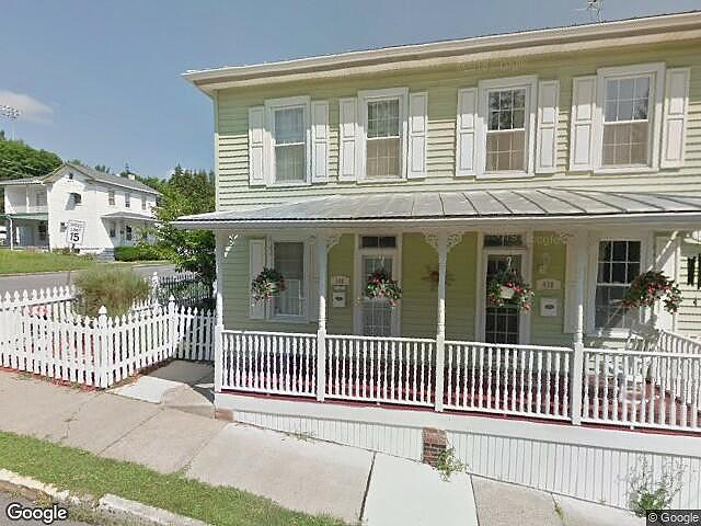 Image of rent to own home in Newport, PA