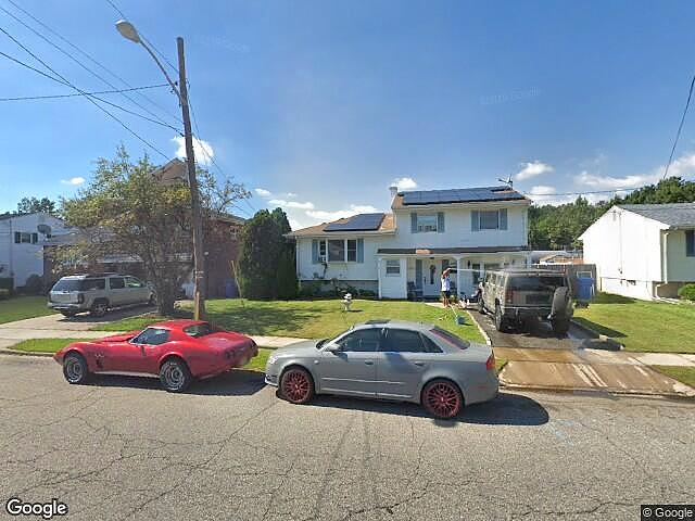 Image of rent to own home in Port Reading, NJ
