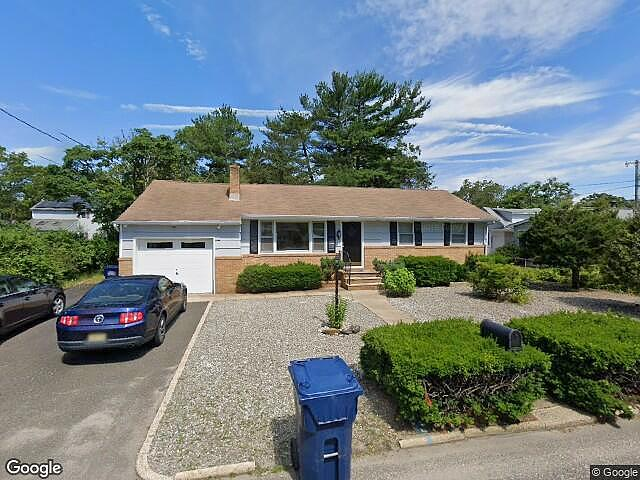 Image of rent to own home in Beachwood, NJ