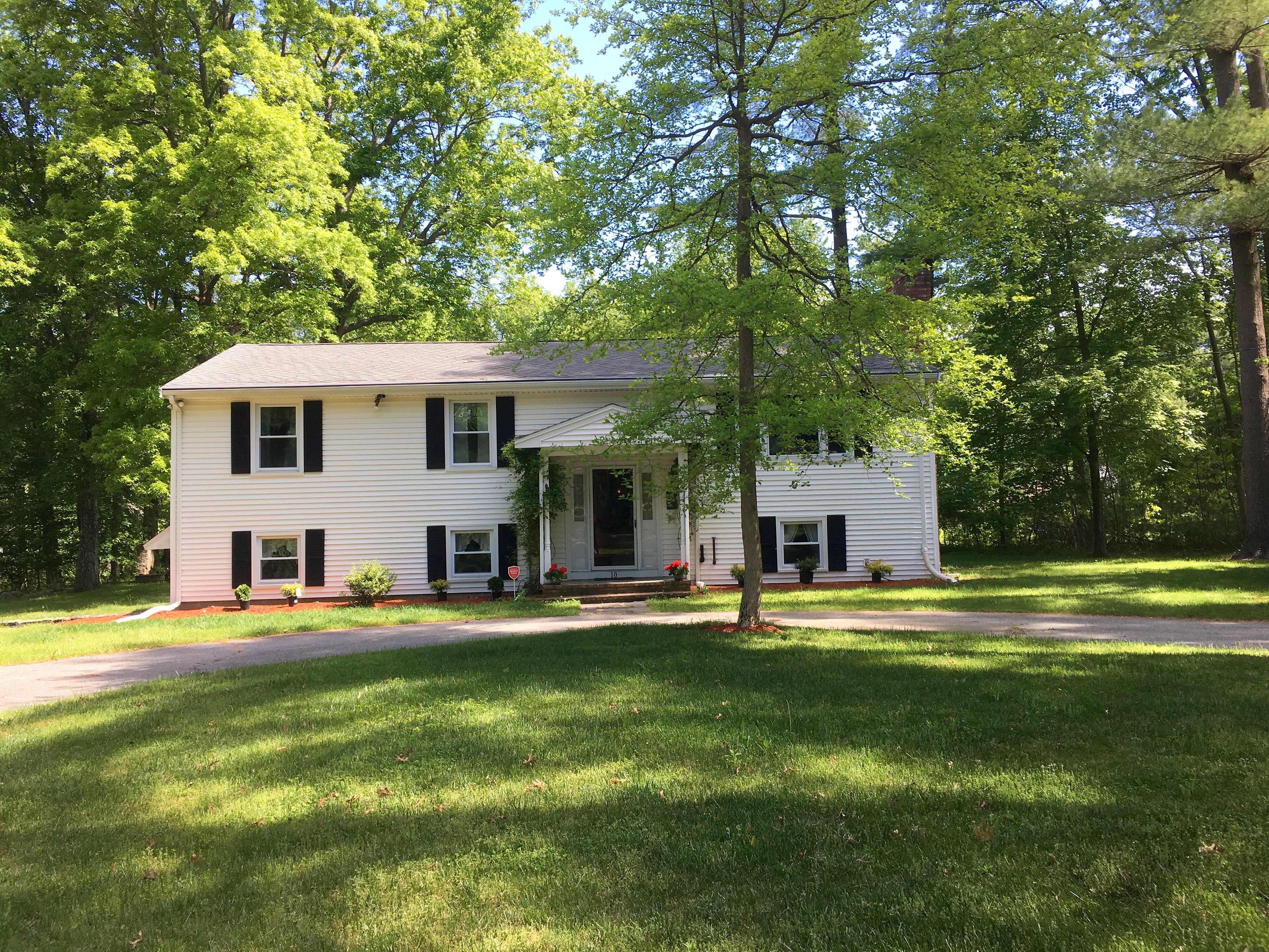 Image of rent to own home in Assonet, MA